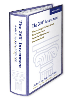 The 360 Investment Binder